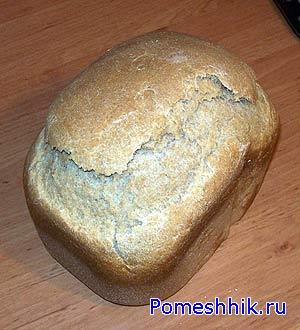 Если тесто «недостоялось», то у хлеба может «сорвать крышу»