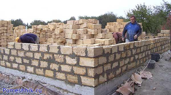 заемщиком может видео как строить дом из ракушняка самый лучший